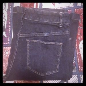 THE LIMITED HIGH WAISTED FLARE WOMEN'S SIZE 4
